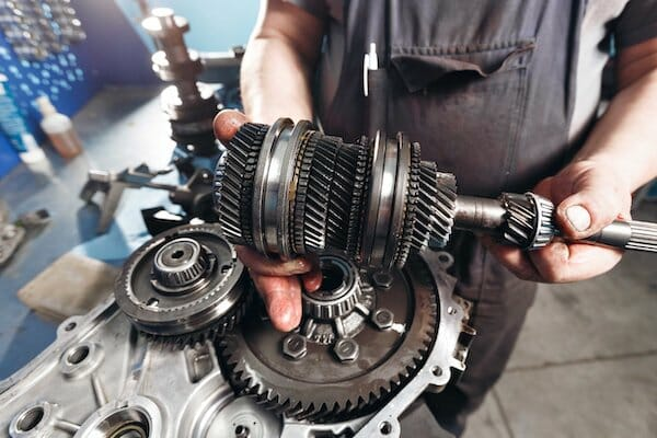 gearbox repairs coventry