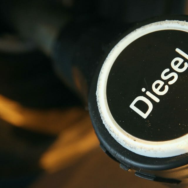 The Best Garage in Coventry for Diesel Engine Vehicles
